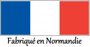 Fabriqué en Normandie