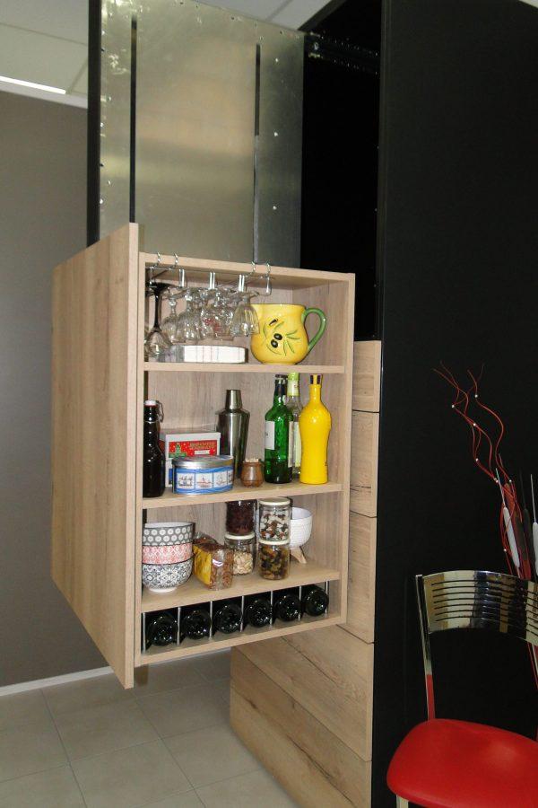 Meuble Ergonomique Bar