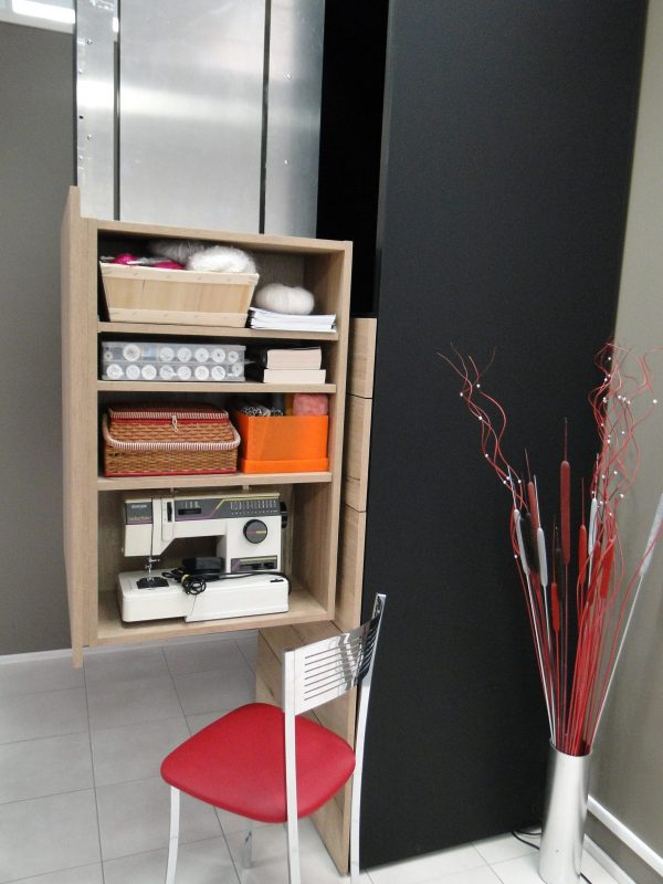 mobilier made in france pmr loisir